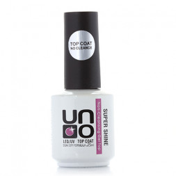UNO TOP SUPER SHINE15ml