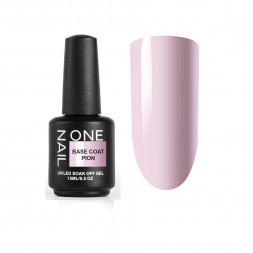 ONE NAIL base coat PION 15мл