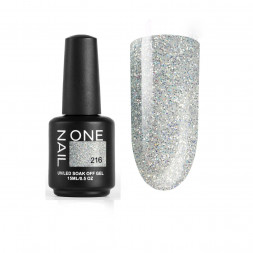 ONE NAIL CLASSIC 216